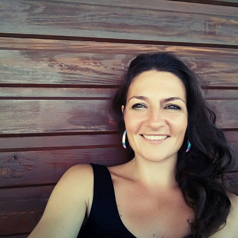 photo de profil Elodie Tenant