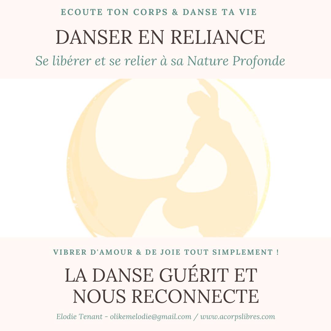 Danse Voyage & Sens(1)