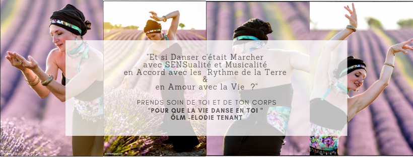 com bandeau ÔlM-citation danser en accord avec la vie