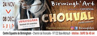 exposition chouval